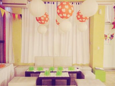 Salón De Fiestas Infantiles- Adultos Piombino Eventos