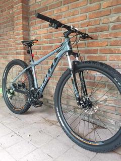 Bicicleta Scott Aspec 970 Mtb Talle M