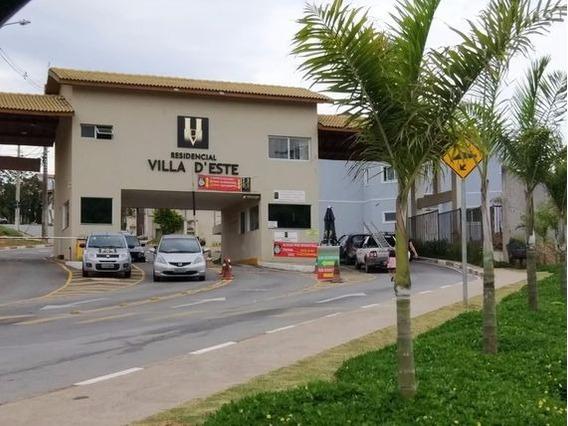 Terreno Em Residencial Villa Deste Em Cotia