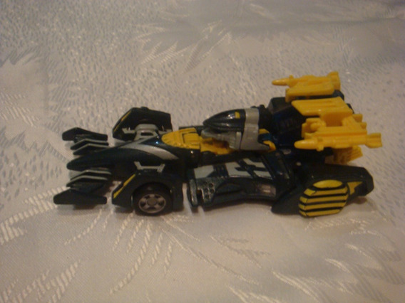 Transformers Beast Machines Mirage C9