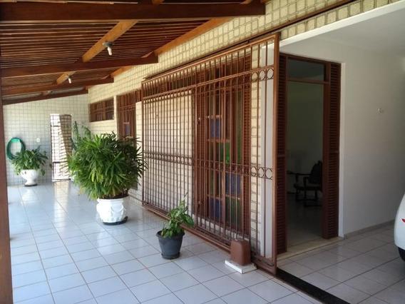 Casa Em Nova Descoberta, Natal/rn De 211m² 3 Quartos À Venda Por R$ 400.000,00 - Ca357131