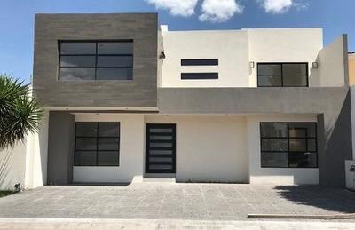 Hermosa Casa En Venta En Corregidora Querétaro