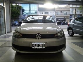 Volkswagen Gol Trendline 3 Ptas Aa+dh, Pack Electrico #a2