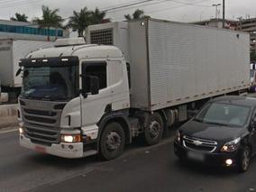 Scania P310 Refrigerada