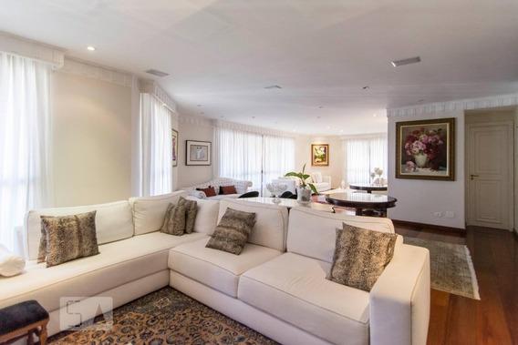Apartamento Para Aluguel - Santana, 4 Quartos, 300 - 893024815