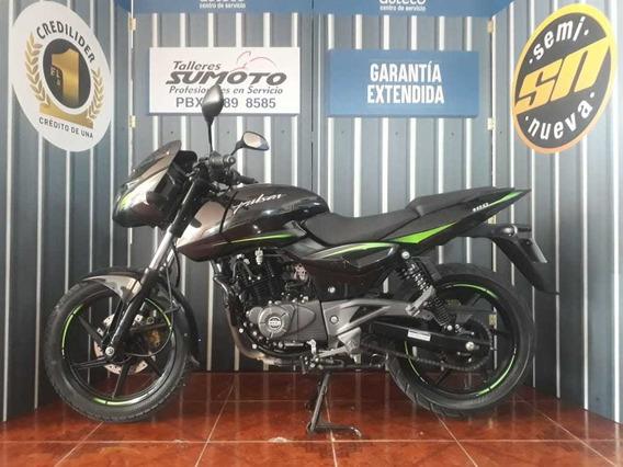 Pulsar 180 Gt Modelo 2019 Medellin