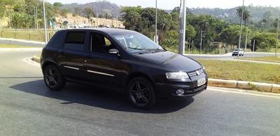 Fiat Stilo 1.8 8v Flex 5p 2008