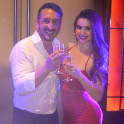 Show Musical Dueto Cumbia Pop Marama Agapornis Maluma Rafaga