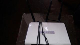 Vendo Repetidor Wifi