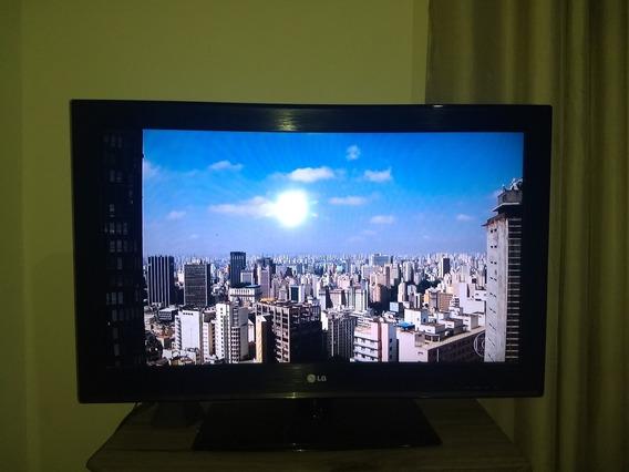 Tv Lg 32 Lcd Hd