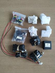 Kit Trava Elétrica Gol G4 4 Portas Fox Parati Apr998780c