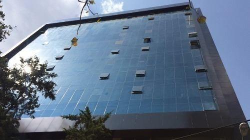 San José Insurgentes, Oficina 770m2, 15 Estacionamientos