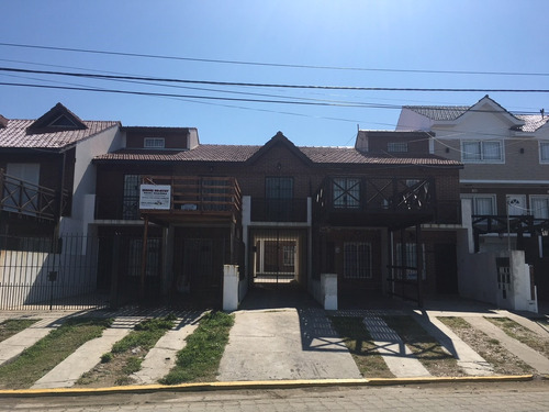 Duplex Frente Al Mar En Santa Teresita