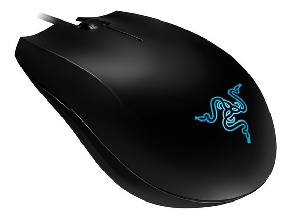 Mouse Razer Abyssus 3g 1800 Dpi Com Macro - Oem