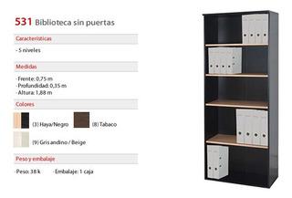 Biblioteca Sin Puertas (531) Platinum Neuquén