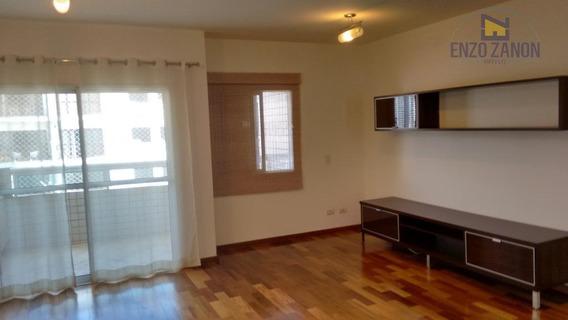 Apartamento Residencial À Venda, Jardim Do Mar, São Bernardo Do Campo. - Ap1247