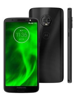 Celular Motorola Moto G6 Dual Chip 32 Gb Promoção + 2brindes