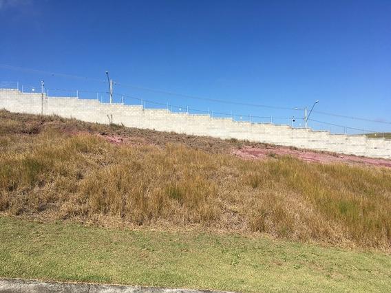 Terreno No Condomínio Fechado Colinas Do Paratehy Norte - To-1474