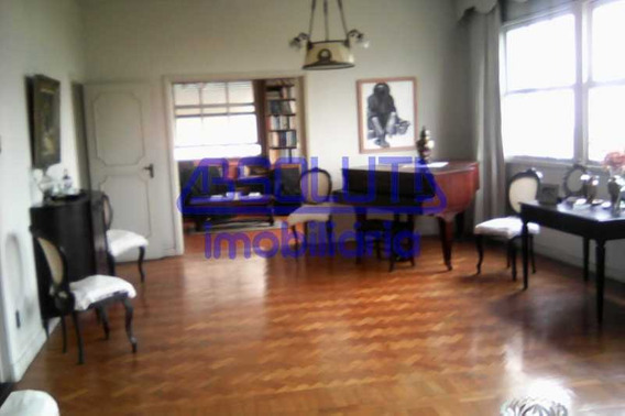 Apartamento-à Venda-flamengo-rio De Janeiro - 42497