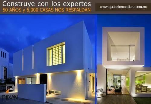 Construimos Tu Casa En Las Mejores Zonas De Querétaronos E