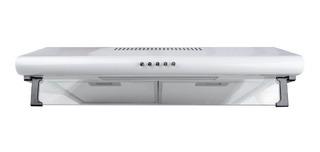 Purificador Extractor Ecoclima Art-15176b Blanco 60 Cm 600mp