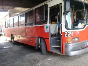Mercedez Benz Oh 1320 Y Oh1420