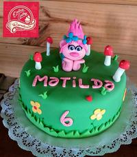 Tortas Y Galletas Decoradas
