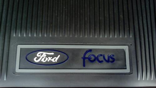 Alfombra Ford Focus  Maleta Mide 81 X 102  Foto 5