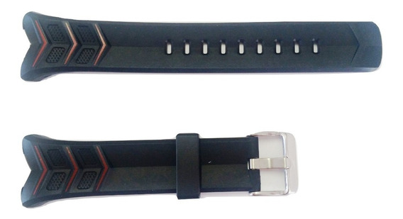 Pulseira Do Relógio Monitor Cardíaco Speedo 80621g0evnp1 Ver