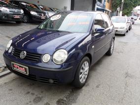 Volkswagen Polo 2.0 8v 2003/2003