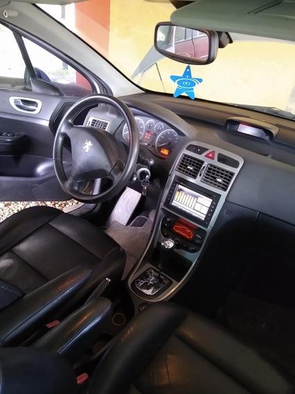 Vendo O Permuto Peugeot 307 Sw Premium Triptonic
