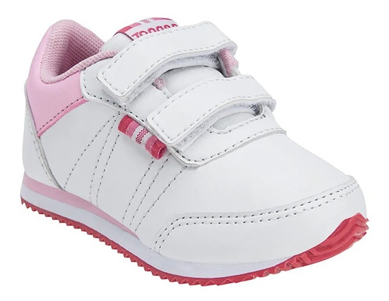 Zapatillas Topper Theo Cs De Bebe 51021 Cbl
