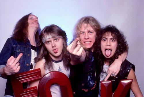 3 Entradas Metallica Andes