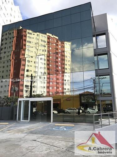 Imagem 1 de 15 de Prédio Comercial Para Locação Em São Paulo, Vila Madalena - Prédio Hp_2-766137