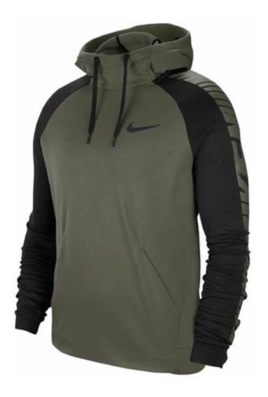 Sudadera Nike Therma (tallas) 100% Original Hombre Hoodie