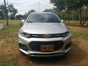 2018 Chevrolet Tracker Lt Automática