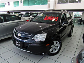 Chevrolet Captiva Captiva 2.4 Sfi Ecotec Fwd 16v Gasolina 4p