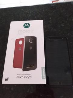 Motorola Z Play 32 Gb