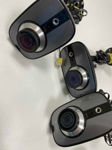 Camera Logitech Alert La700i-a Indoor - Kit 3 Pares
