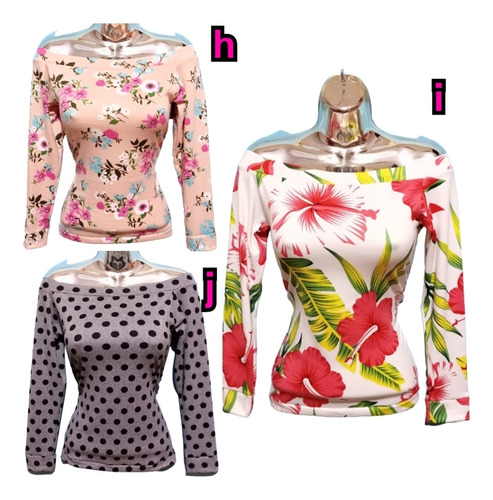 Suéter Crop Tops Blusas De Moda Piel De Durazno Body's Dama