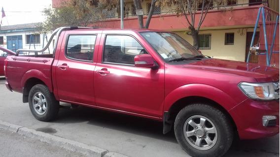 Camioneta Zna New Rich 2018 7.190.000