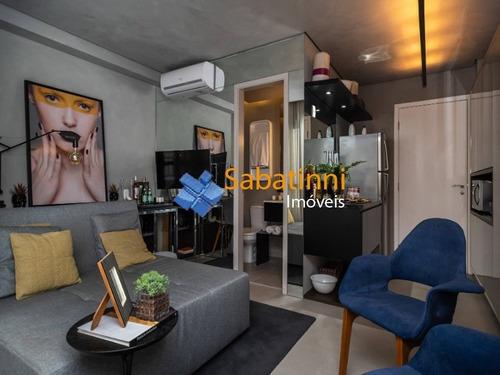 Apartamento A Venda Em Sp Bela Vista - Ap03526 - 68876768
