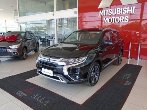 Mitsubishi Outlander Hpe-s 3.0 Awd, Mit1177