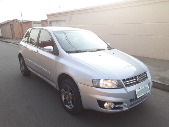 Fiat Stilo 2008/ 15.500/ 2019 Pg/ Barato!