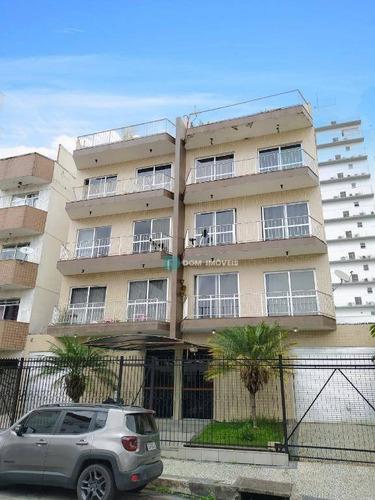 Cobertura Com 3 Dormitórios À Venda, 115 M² Por R$ 400.000,00 - Cascatinha - Juiz De Fora/mg - Co0275
