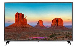 "Smart TV LG 4K 43"" 43UK6300PLB"