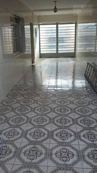Sobrado Residencial Para Locação, Vila Galvão, Guarulhos. - So0053