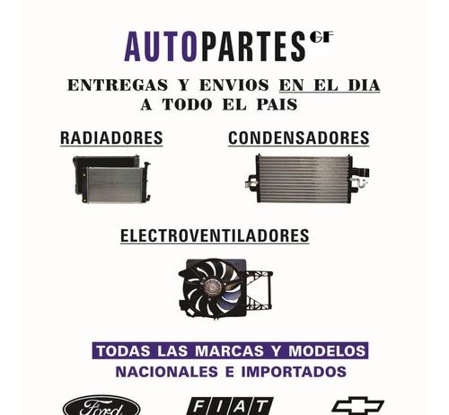 Imagen 1 de 3 de Electroventilador Ford Ecosport Fiesta Max 1.6 2.0 Todos