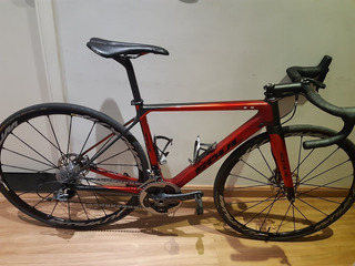Bike Soul Carbon 3r3 Ultra Light Disc Sram Red 11v