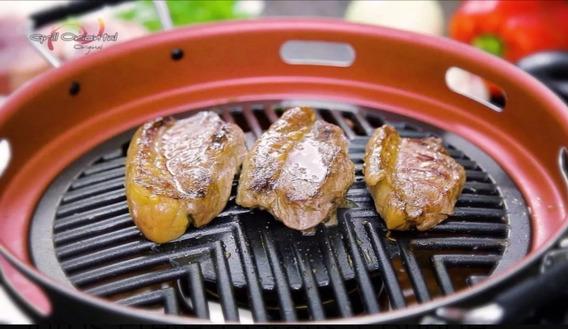 Grill Oriental Original Guassu